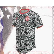 Man united fans are not even happy with the shorts that go with the third kit. What Is This Adidas Leaked Manchester United 3rd Kit Is Horrible