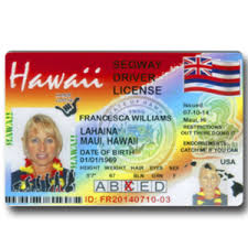 Archives Stardust Segway License Drivers - Maui Hawaii