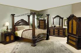Preview Medium: aaron rent own king size bedroom sets fine design ...