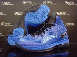 lebron 8 ps. nike lebron 8 p.s. royal blue black 441946-400 lebron ps r