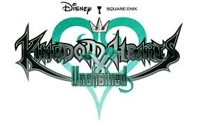 Image - Kingdom Hearts Unchained χ Logo KHUX.png | Kingdom Hearts ...
