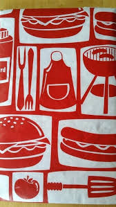 vinyl picnic table cloth picnic tablecloth cookout vinyl flannel back red white round table cover picnic