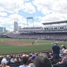 Td Ameritrade Park Omaha Seating Chart Td Ameritrade Park Omaha 2019 All You Need To Know Before