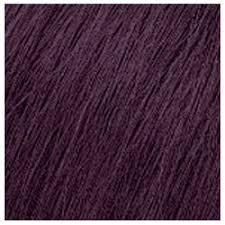 Socolor Red Color Chart Maritime Beauty Matrix Socolor 3vr Darkest Brown Violet Red