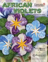 Paper Piecing Flower Dutch Violets Variation On A Paper Piecing Pattern By Judy Niemeyer