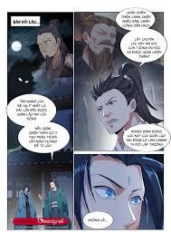 Dị Thế Tà Quân – Chap 25 – A3 Manga