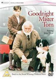 goodnight mister tom tv all about war movies