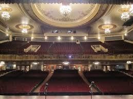 Auditorium Theatre Rochester Ny Spring Returning Flickr