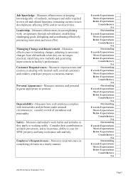 Performance Reviews Samples Employee Annual Review Phrases In This File You Can Ref Free Useful