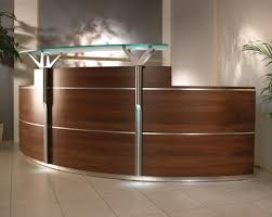 office reception counter reception stations reception desk evolution elite eb1 rp 03030 metropolis productbrochure12p laminatereceptionofficefurnituretable boss office products plexiglass reception