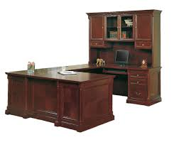 office wood desk. Wood Veneer Office Furniture Desk