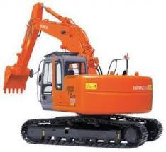 Hitachi Excavator Size Chart Hitachi Zx 225 Usr Specifications Technical Data 2003
