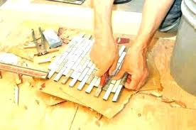 cutting glass tile best way to cut glass tile cut glass tile cutting glass tile with