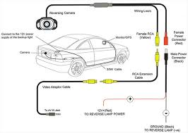 how to install rear view camera camera store wiring diagram for car rear view camera wiring