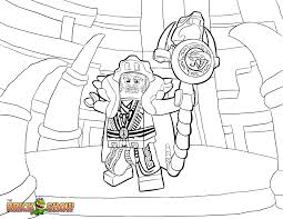 Lovely Of Ninjago Jay Coloring Pages Collection Printable Coloring
