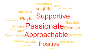 what makes a great positive educator strength chosen the most suggesting that many of the best positive educators openly show their enthusiasm for teaching this is surely good news all