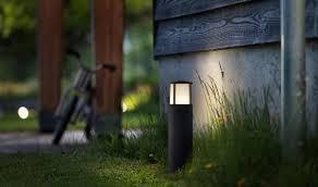 outdoor garden lighting. Philips Outdoor Lighting Solutions Garden