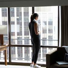 the ultimate hotel room workout for