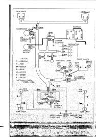 the fordson tractor pages forum • view topic very useful lucas super major wiring diagram