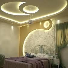 false ceiling design for bedroom living room
