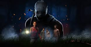 Official <b>Dead by Daylight</b> Mobile