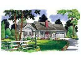 small country house plans. Plan 047H-0029 Small Country House Plans