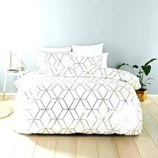 gold bedding black white and bedroom decor best ideas on teen coloured uk gold bedding