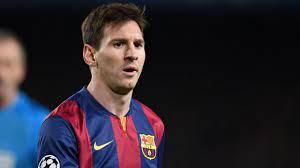 Lionel Messi fehlt bei FC Barcelonas medizinischen Tests – Entscheidung für  Man City | T