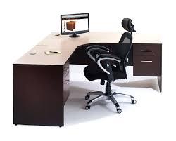 rounded l shaped desk large size of desk workstation l shaped desk with hutch small corner