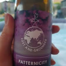 Patternicity Delectable Patternicity Lost And Grounded Brewers Untappd
