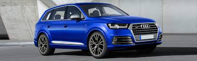 new car uk release datesNew Audi SQ7 SUV price specs and release date  carwow