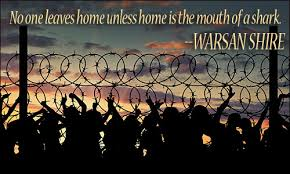 Refugee Quotes Fascinating Refugee Quotes