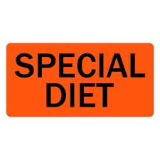 Image result for special diet