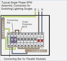 attractive surge protector wiring diagram vignette electrical surge protection device wiring diagram mccb wiring diagram bioart me
