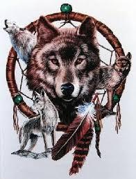 native american dreamcatcher wolf. Simple Dreamcatcher Native American Indian Wolf Dream Catcher Womens T Shirt 12274 Intended Dreamcatcher R
