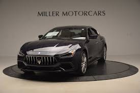 2018 maserati for sale. perfect 2018 new 2018 maserati ghibli sq4 gransport  westport ct inside maserati for sale