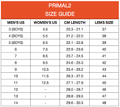 Vivobarefoot Size Chart Size Guides For Lems Correct Toes Injinji Ahinsa
