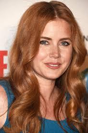Is julia roberts a natural redhead