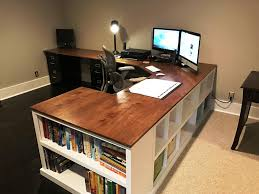 large corner desk home office. Image Of: Large Corner Desk Home Office L