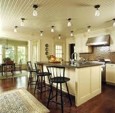 kitchen bar lighting fixtures. Light Fixtures Over Kitchen Island Overhead Lighting Eat In  Track . Bar T