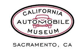 California Automobile Museum   Loving Life