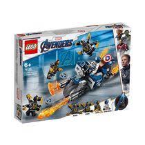 <b>Конструктор</b> Lego Super Heroes <b>Marvel Avengers</b> Капитан ...
