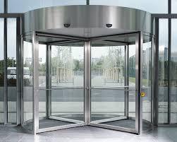 gra standard revolving door