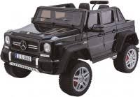 <b>Электромобиль Barty Mercedes</b>-<b>Benz Maybach</b> Landaulet <b>G650</b>