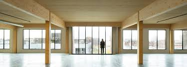 office building architecture design. A Wooden Skeleton In XXL: T3 Office Building Minneapolis Architecture Design