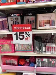 makeup newbie heaven for me at target 4 nyx box set and an e l f collection for 36