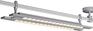 bruck lighting track systems. Bruck Lighting Zonyx GalaxZ 350 LED For Line Voltage Monorail Track System Systems