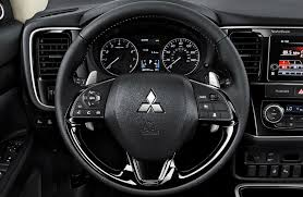 2018 mitsubishi outlander release date. simple 2018 2018 outlander steering wheel throughout mitsubishi outlander release date