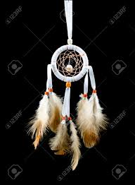 Beautiful Dream Catcher Images Beautiful Dream Catcher On Black Background Stock Photo Picture 49