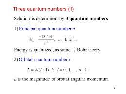 schrödinger equation for hydrogen atom separate variables 3 three